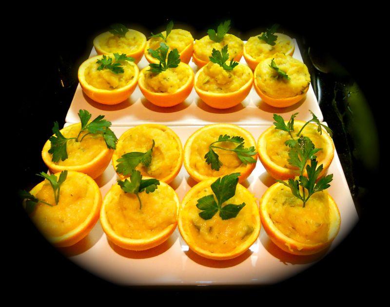Orangemashed