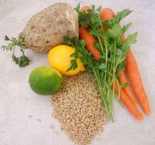 Barleysoupingredients