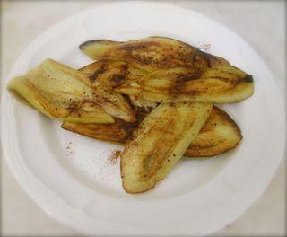 Eggplantsdone