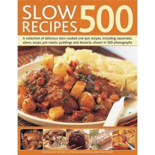 Slowrecipes