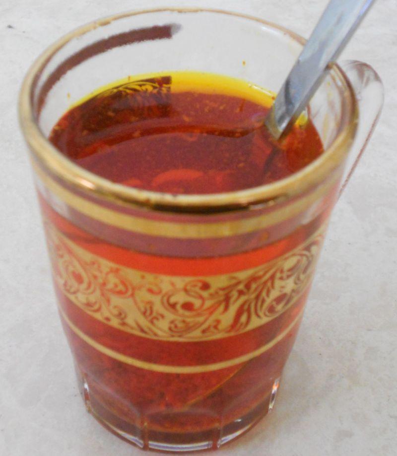 Saffronprep