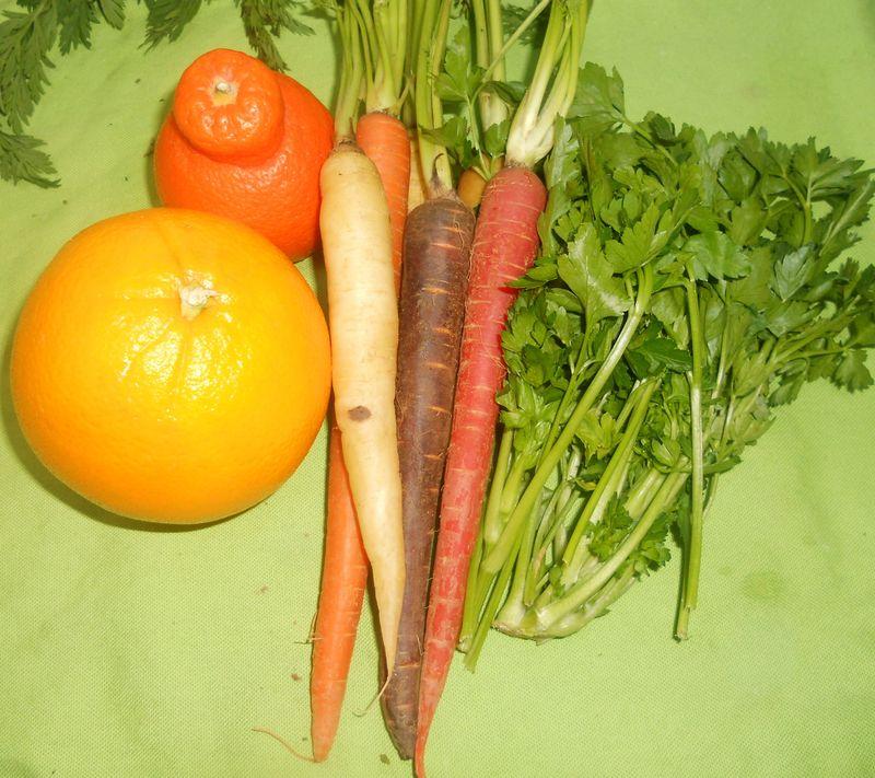Orangechickeningredients