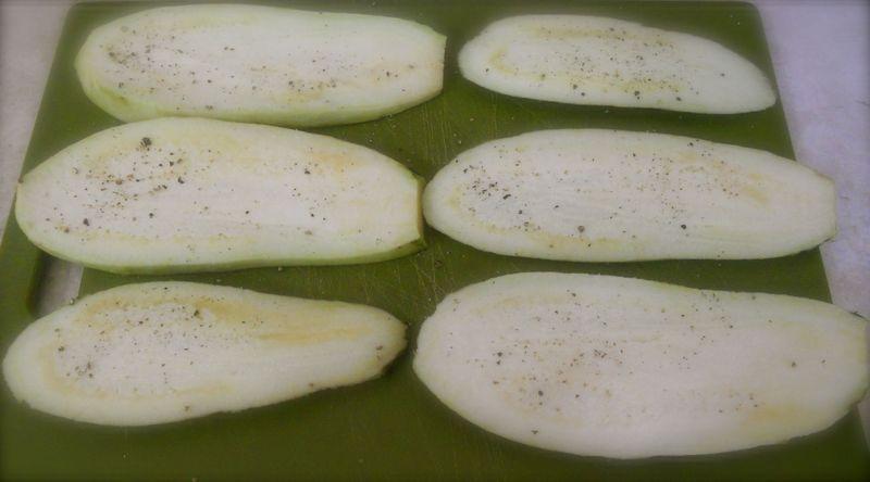 Eggplantsraw