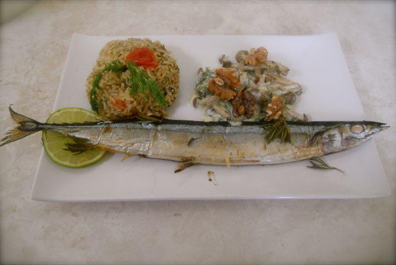 Fishdone