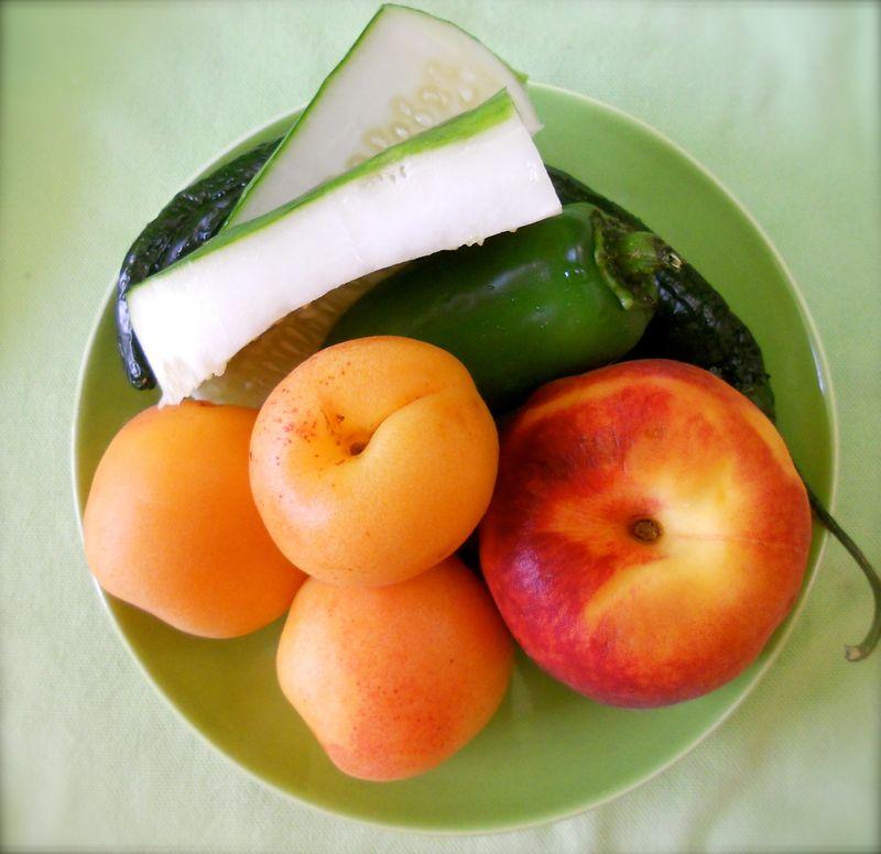 Fruits4salsa