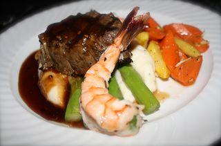 DinnerMaindish